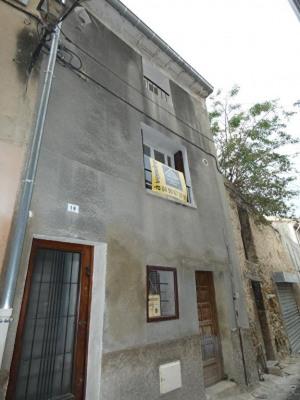 Carpentras maison de ville de 65m² 3 pièces
