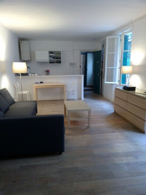 Beautiful spacious studio-5 min walk from INSEAD