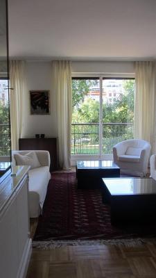 Foch, 62 m² - Paris 16ème (75116)
