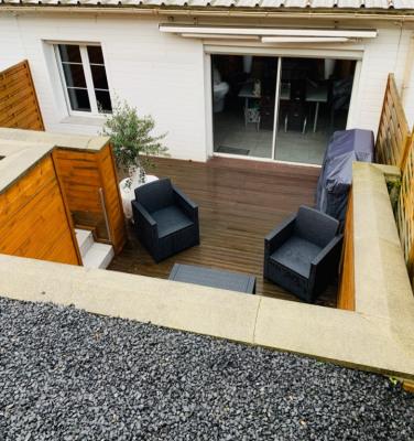 Maison Amfreville La Mi Voie 4 pièce(s) 88 m2