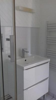 Rental apartment Groslay 710€ CC - Picture 4