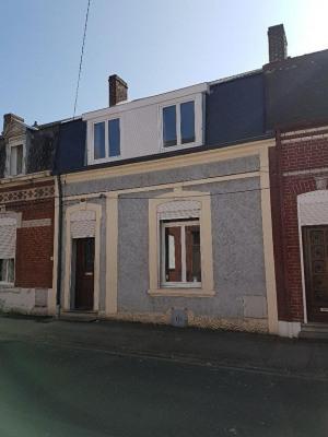 Maison Caudry 5 pièce (s) 98 m²