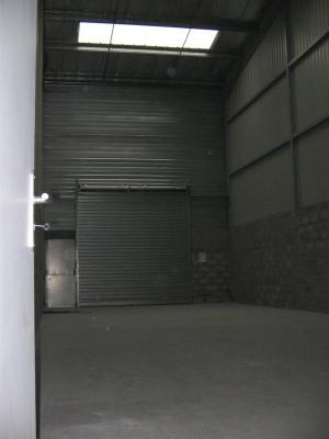 Entrepôt Récent, 154 m² - Saint Jean d'Illac (33127)