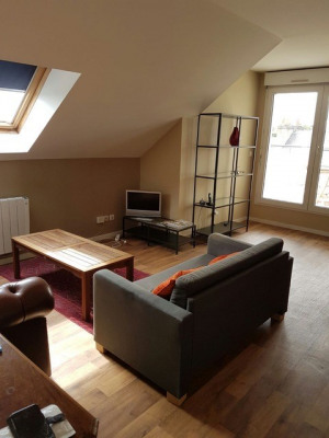 Appartement Nantes 2 pièce (s)