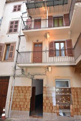 Appartement Villefranche Sur Saone 2 pièce(s) 21.71 m2
