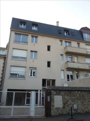 Studio chartres - 34 m² - parking