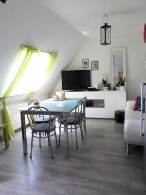 Appartement courville sur eure - 2 pièce (s) - 30.97 m²