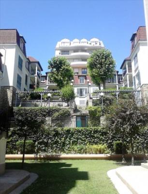 Appartement COURBEVOIE - 3 pièce (s) - 57 m²