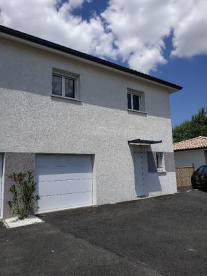 Villa 4 pièces duplex neuve - MERVILLE CENTRE