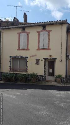 Maison de village T 3