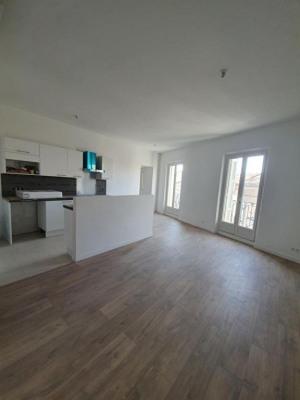 Appartement Lambesc 4 pièce (s) 82.54 m²