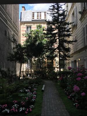 Hôtel Particulier Bureaux