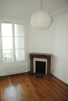 Appartement Montrouge 2 pièce(s) 29.08 m2