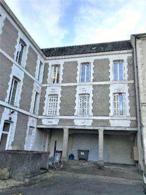 Poitiers plateaux - t1bis - 39 m² - 430 ?