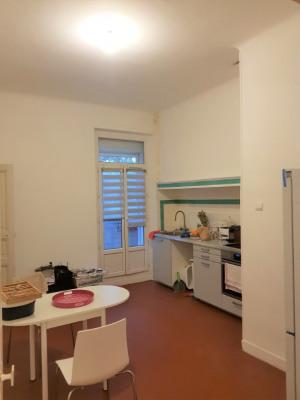 Lambesc à louer appartement T3 de 69 m²