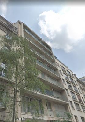 Appartement 2 pièces 40m²