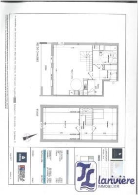 Appartement duplex A42