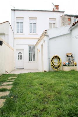 Maison Rochefort 4 pièce (s) 115 m²