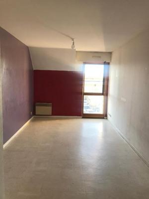 Appartement Nantes 1 pièce (s) 21.20 m²