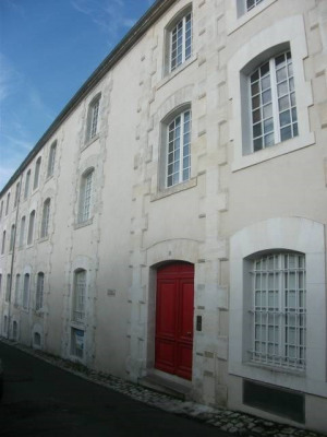 Appartement Centre Ville de Cognac
