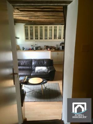 Appartement Duplex - Blois Vienne