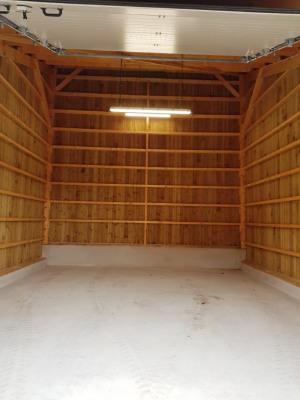 Box Paulx 57 m²