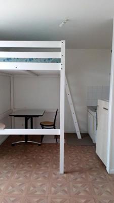 STUDIO BEAUPREAU - 1 pièce(s) - 12 m2