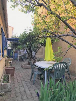 A vendre, Arles, Pont de Crau, villa T5
