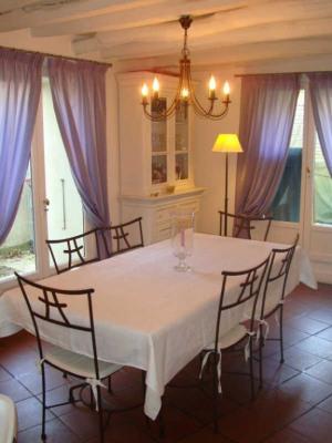 Maison chatenay malabry - 8 pièce (s) - 210 m²