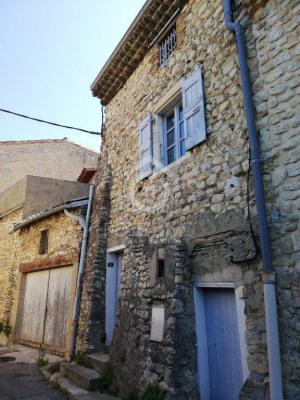 Maison en pierre 3 pièces