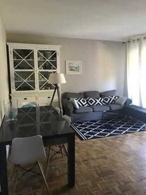 Appartement T4 + garage 13013