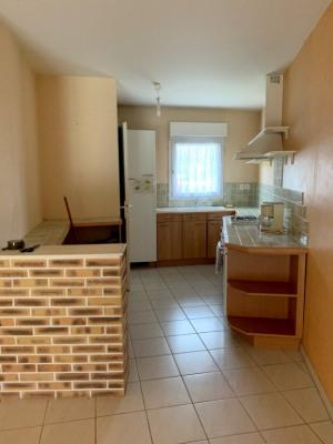 Appartement Vannes 3 pièce (s) 78.37 m²