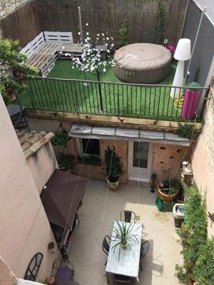 Maison Aigues Mortes 6 pièce (s) 146 m²