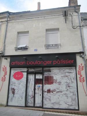 Maison La Chartre Sur Le Loir 6 pièce(s)