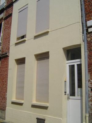 Appartement Saint-quentin 1 pièce (s) 14 m²