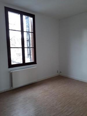 T2 de 35 m² proche bords de vienne