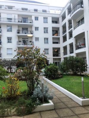 Résidence seniors: appartement de type 1