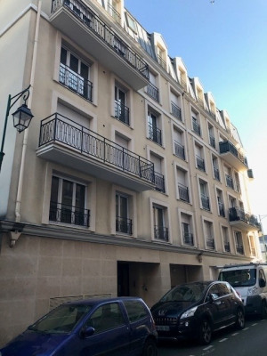 19, rue François Mauriac