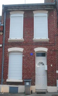 Maison Saint Quentin 3 pièce (s) 61 m²