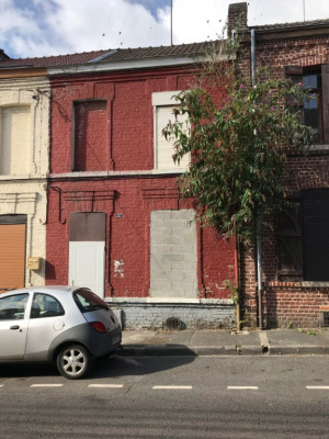 Maison pour investisseur 90 m²