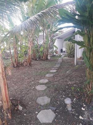 Propriété 7 maisons mitoyennes sur 2000m² de terrain