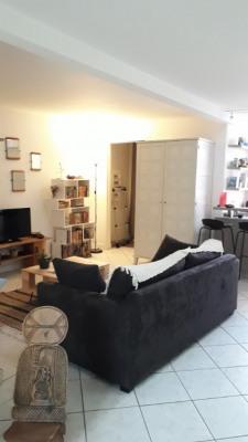 Maison Bordeaux 66 m²