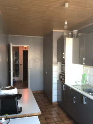 Appartement Montigny 3 pièce (s) 64.01m²