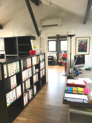 Bureaux/loft de 60 m² dans le Bas Montreuil