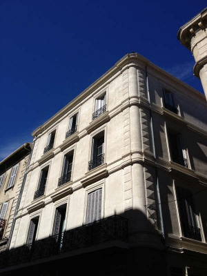 Sale apartment Avignon