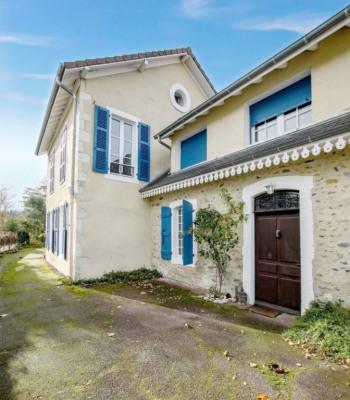 Maison de maître Gelos 6 pièce(s) 206 m2