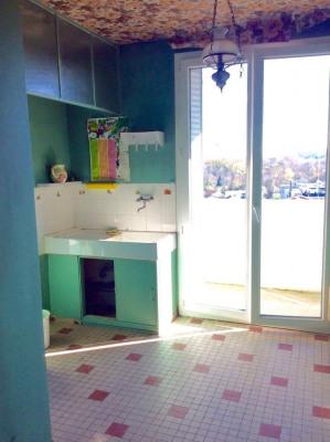 Appartement T2 avec garage - Av. De Muret