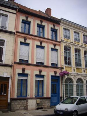 Maison Aire Sur La Lys 5 pièce (s) 100 m²