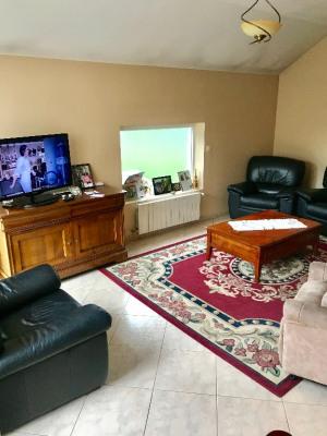 Maison Sartrouville 6 pièce(s) 112 m2