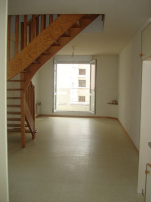 Appartement 4 pièce (s) 74 m² st marc sur mer